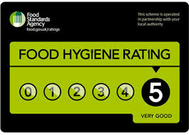Food hygiene Level 5